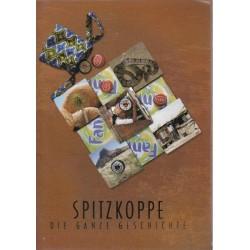 Spitzkoppe - Die Ganze Geschichte