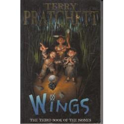 Wings (Bromeliad 3)