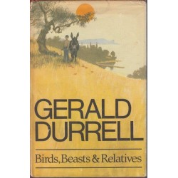 Birds, Beasts & Relatives