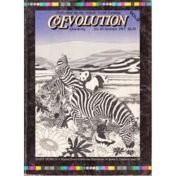 CoEvolution Quarterly No.38 Summer 1983