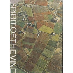 Spirit of the Vine: Republic of South Africa (50th Anniversary of K.W.V.)