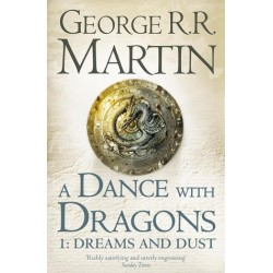 A Dance With Dragons (A Song of Ice and Fire 5)