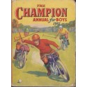 The Champion Annual for Boys 1951