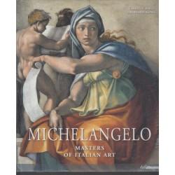 Michelangelo (Masters of Italian Art)