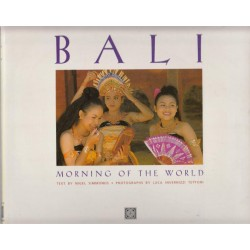 Bali - Morning of the World