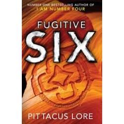 Fugitive Six (Generation One)