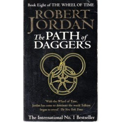 The Wheel Of Time (Book 08)The Path Of Daggers
