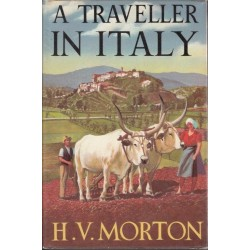 A Traveller in Italy