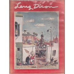 Leng Dixon - Malay and Cape Sketches