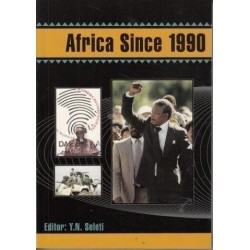 Africa Since 1990