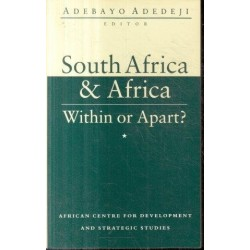 South Africa & Africa: Within or Apart