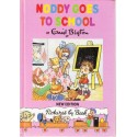 Noddy Goes to School (Book 6)