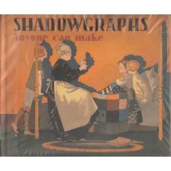 Shadowgraphs Anyone Can Make
