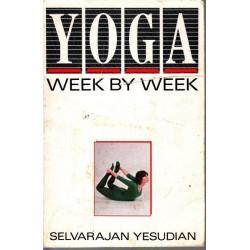 Yoga Week By Week
