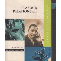 Labour Relations Act