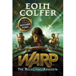 W.A.R.P. The Reluctant Assassin Book 1