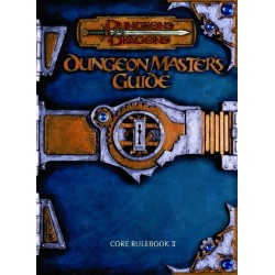 Dungeons & Dragons: Dungeon Master's Guide: Core Rulebook II