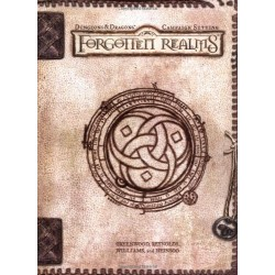 Dungeons & Dragons: Forgotten Realms Campaign Setting (3.0)