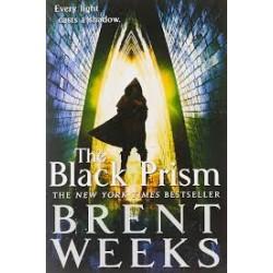 The Black Prism (Lightbringer 1)