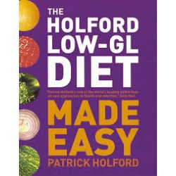 The Holford Low-Gl Diet Made Easy