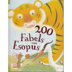 200 Fabels van Esopus