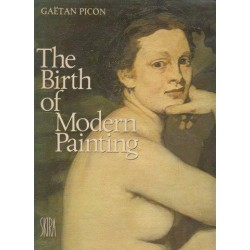The Birth Of Modern Painting