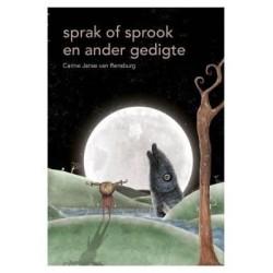 Sprak of Sprook en Ander Gedigte (Grade 11)