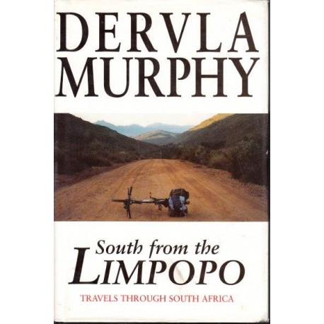 South From The Limpopo