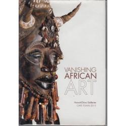 Vanishing African Art