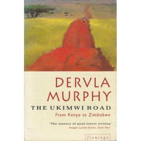 The Ukimwi Road - From Kenya to Zimabwe