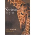 Love Letters To Africa