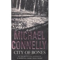 City of Bones (Bosch 8)
