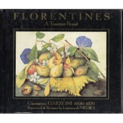 Florentines: A Tuscan Feast