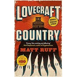 Lovecraft Country (TV Tie-In)