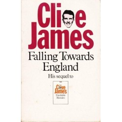 Falling Towards England