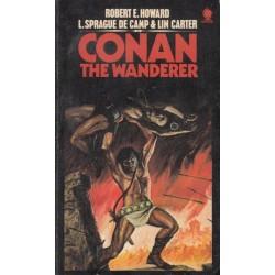 Conan the Wanderer (Conan 4)