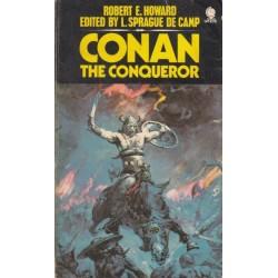 Conan the Conqueror (Conan 9)