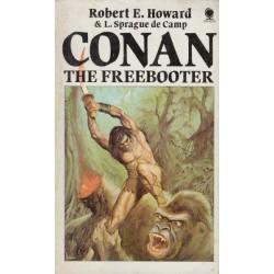 Conan the Freebooter (Conan 3)