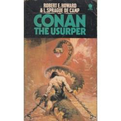 Conan the Usurper (Conan 8)