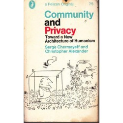 Community and Privacy