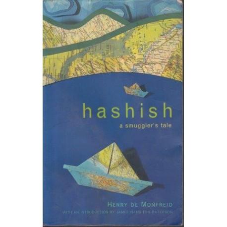 Hashish - A Smuggler's Tale
