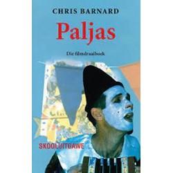 Paljas (Die Filmdraaiboek)