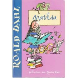 Matilda (Afrikaans)