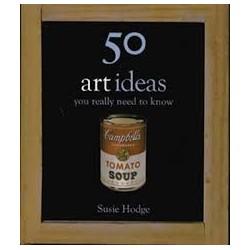 50 Art Ideas