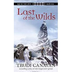 Last Of The Wilds (Age Of The Five 2)