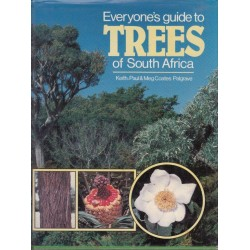 Everyone's Guide to Trees of South Africa