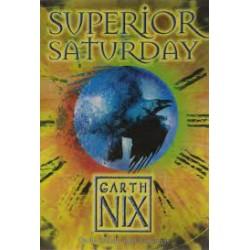 Superior Saturday (The Keys To The Kingdom 6)