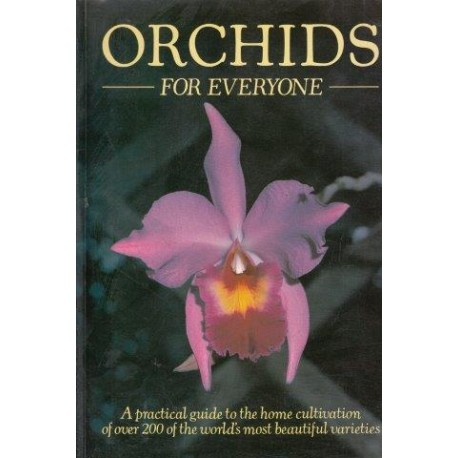 Orchids For Everyone