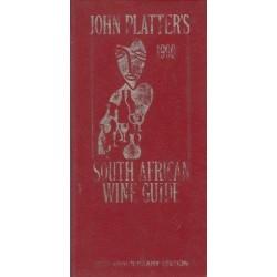 John Platter's South African Wine Guide 1990