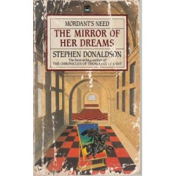 The Mirror of Her Dreams (Mordant's Need 1)